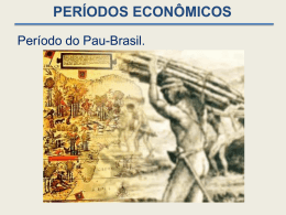 Brasil – Períodos Econômicos, 20 Anos Plano Real
