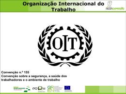 Apresentação OIT 155 - Pradigital-CarlosDimas