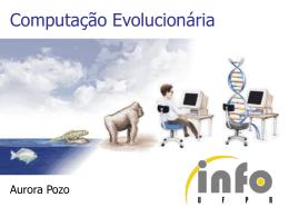 Grupo de Pesquisa em Computação Evolucionária