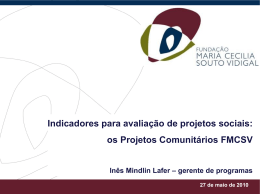 PDF - Fundação Itaú Social