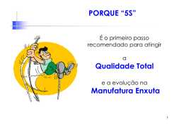 Apresentao Lean 5S - resgatebrasiliavirtual.com.br