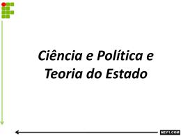 ABUSO DO PODER