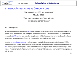 Capítulo 5 - Universidade da Madeira