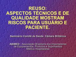 REUSO - Abimed