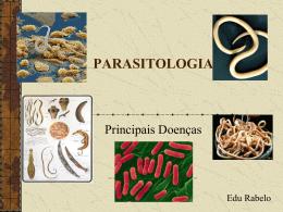 resumo parasitas