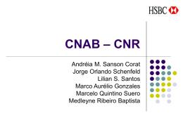 CNAB-CNR