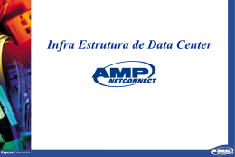 O que é um Data Center?