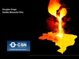 Apresentação CSN - NME-CEAG-FGV2011-1