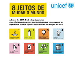 Ida Pietrovscky de Oliveira – UNICEF