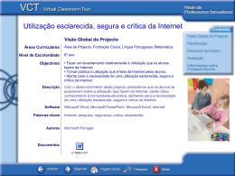 VCT Segurança AP8