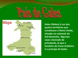 País de Gales (1558016)