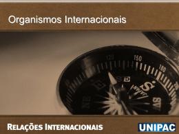 JRB Módulo D Organ Internac