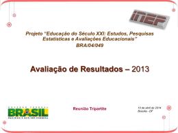 BRA/04/049 - INEP