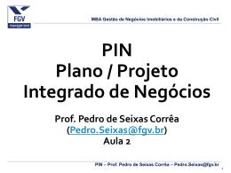 PIN_Pedro_Seixas_Aula2_RJ_Fev2010