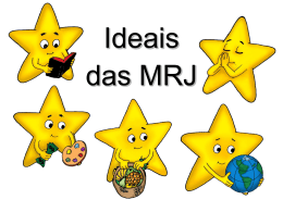 Ideais da MRJ