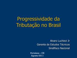 Apresentação realizada em Fortaleza no dia 2
