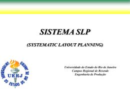 sistema SLP