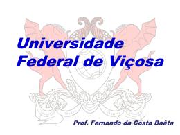 Fernando Baeta - Simposio Brasileiro sobre Ergonomia e