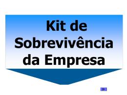 kitsobrevivencia - Tupi :: Fisica/UFMG