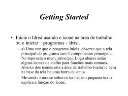 Geo 03 – Um pouco de Idrisi