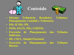 Direito Tributário - Webgiz