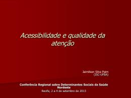 Jairnilson Silva Paim