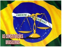 Aula ao vivo As constituições do Brasil
