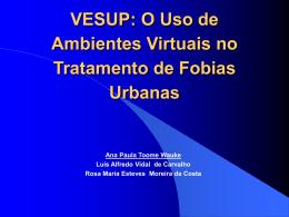 Grupo Interdisciplinar de Realidade Virtual em Neurociências
