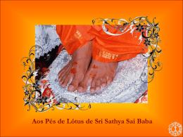 PAC - Organização Sri Sathya Sai no Brasil