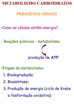 glicose