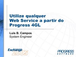 SOA-07: Call Any Web Service from the Progress 4GL