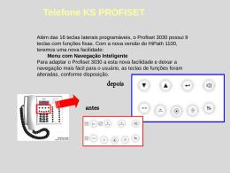 Workpoint Digital TERMINAIS DIGITAIS Disponível a partir da V6.0