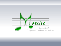 Computação Musical