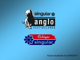 Slide 1 - Singular