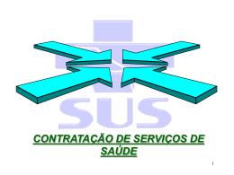 Clarisvan do Couto Gonçalves - CONTRATAÇÃO