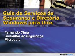 TEMA - Microsoft