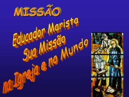 MISSÃO - PUCRS