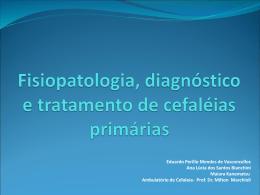 Revisão destacando quadro clínico, diagnóstico e