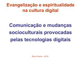Comunicacao e sociedade Governador Valadares