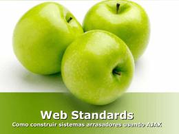 Web Standard