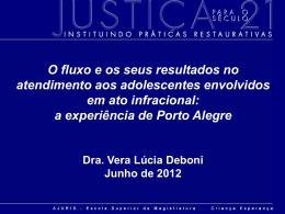 Slide 1 - Tribunal de Justiça do Estado do Ceará