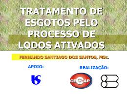 ETE-I - Fernando Santiago dos Santos
