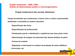 MATHEMA - Projeto Salesiano