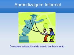 Aprendizagem_Informal