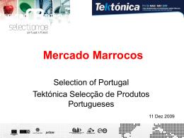 Mercado Marrocos 08 - Feira Internacional de Lisboa