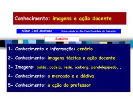 seminário - Universidade de São Paulo