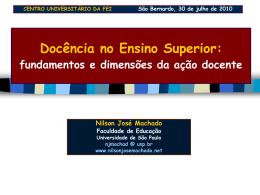 Baixar - Nílson José Machado