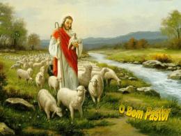 Bom pastor - Buscando Novas Aguas