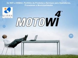 Motorola - Procempa