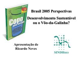 Apresentação Ricardo Neves
